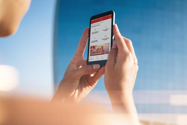 Ra mắt ứng dụng di động cho khách mua bảo hiểm nhân thọ