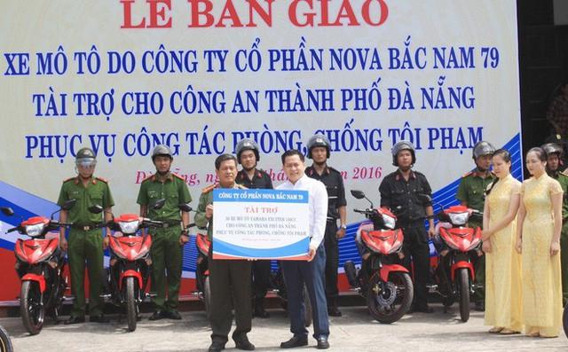 Giám đốc Công an Đà Nẵng có biệt thự ở khu ven sông Hàn