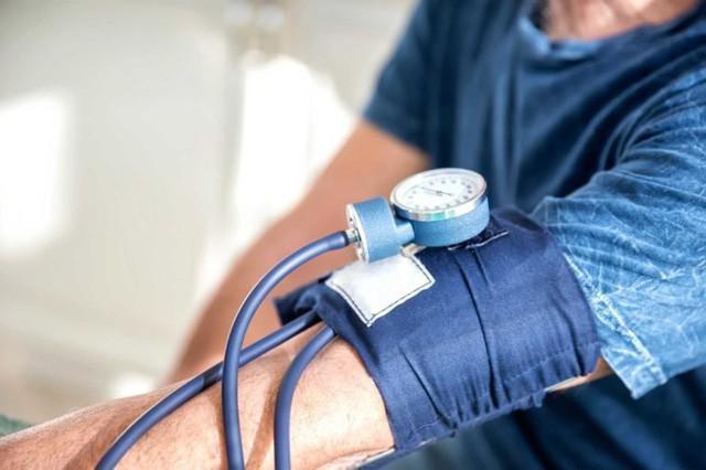 Cao huyết áp là một mối nguy hiểm lớn đối với tim