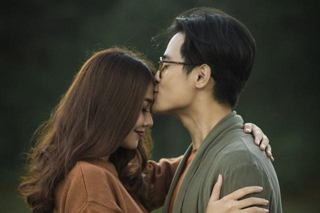 Cặp đôi liên tục được fan gán ghép để trở thành một cặp đôi thực sự nhưng với hai người, tình bạn vẫn là điều đẹp nhất và khó phá vỡ.