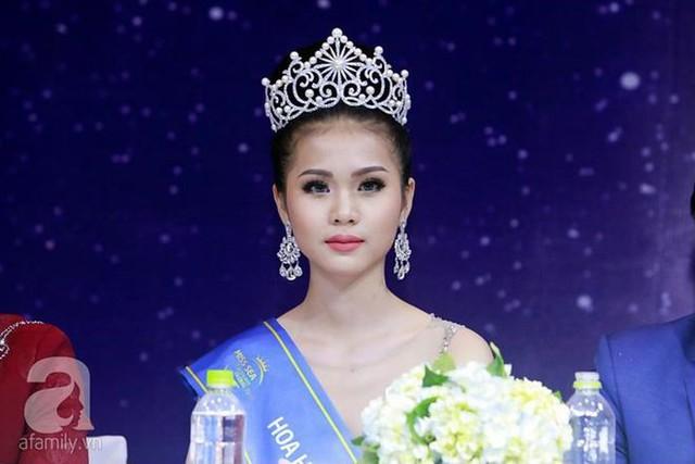 Tân Hoa hậu Biển Việt Nam toàn cầu 2018