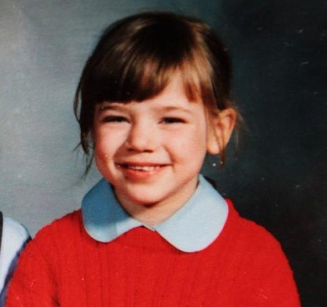 Bé gái Nikki Allan, 7 tuổi đã bị sát hại với 37 nhát dao oan nghiệt.