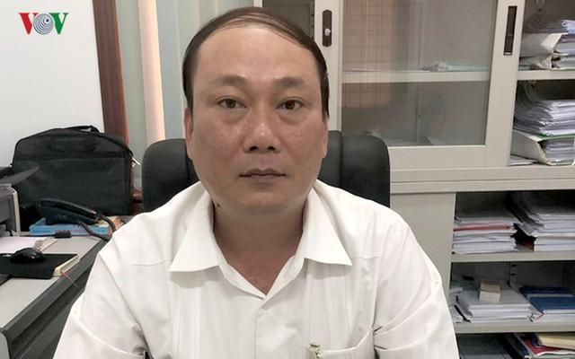 Quảng Ngãi giải thích về Dự án du lịch FLC Bình Châu-Lý Sơn