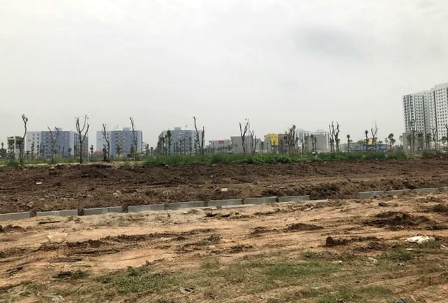 Giá đất tăng tại nhiều khu vực