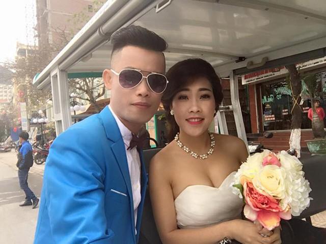 Hiệp Gà được ví là chàng diễn viên đào hoa, thay vợ như thay áo của showbiz Việt.