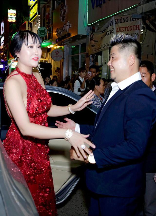Thời gian trước, Phi Thanh Vân từng gặp rắc rối khi công ty mỹ phẩm của cô gặp một số vấn đề liên quan đến pháp lý.