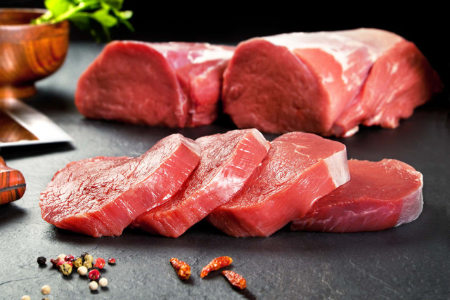 Nếu ăn thịt đỏ, bạn cần áp dụng những cách sau đây để tránh gây hại