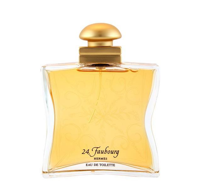 Tưởng đắt đỏ như túi xách, ai ngờ chai nước hoa đặc biệt của hãng Hermes lại rẻ bất ngờ