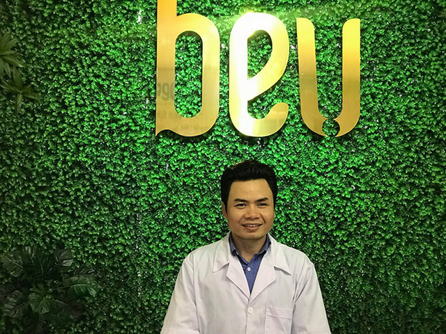 Nhân rộng mô hình BEU – Trao cơ hội cho những bệnh nhân bị mụn