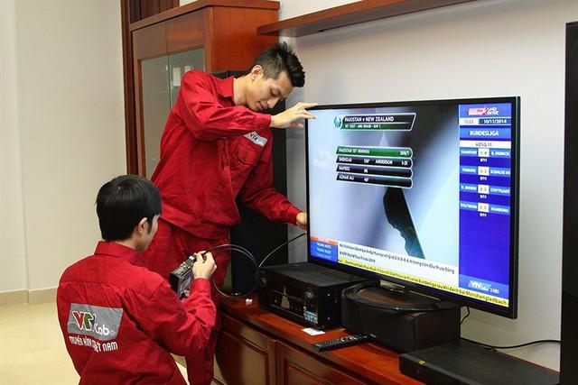 Khách hàng có thể khởi kiện VTVCab về việc đột ngột thay thế nhiều kênh truyền hình?