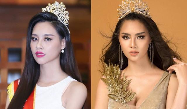 Hoa hậu Biển Việt Nam 2016 Phạm Thùy Trang từng gây tranh cãi về nhan sắc khi đăng quang. Sau gần hai năm, Thùy Trang được nhận xét đẹp và gợi cảm hơn.