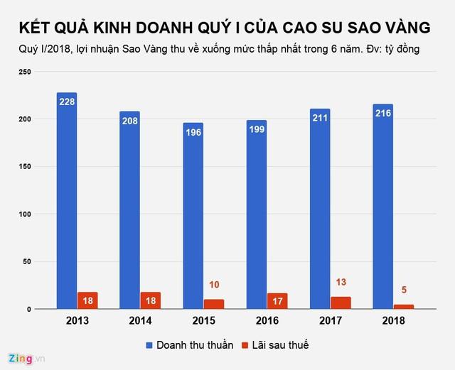 Cùng hoàn cảnh, Công ty cổ phần Giầy Thượng Đình (mã chứng khoán GTD) hiện cũng đang lầm vào cảnh thua lỗ sau một năm lên sàn chứng khoán.