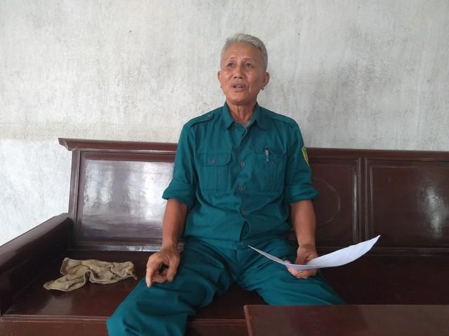 Đông Sơn (Thanh hoá): HTX dịch vụ nông nghiệp ăn chặn tiền của người dân