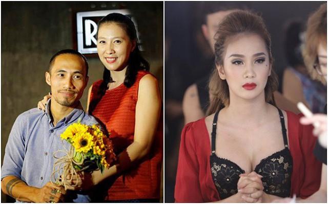 Đối mặt với scandal ngoại tình có thể phá vỡ hạnh phúc, những người phụ nữ bên cạnh sao Việt phản ứng ra sao?