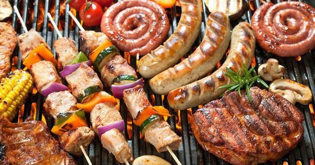 Những thực phẩm nhìn chỉ muốn ăn nhưng khuyên chị em nên tránh xa vì gây lão hóa nhanh kinh khủng