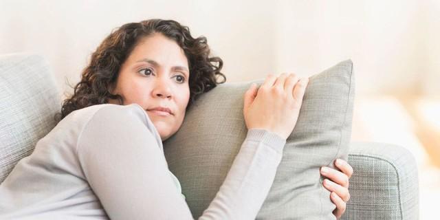Những chị em trải nghiệm mãn kinh sớm thậm chí còn phải đối mặt với nhiều nguy cơ sức khỏe.