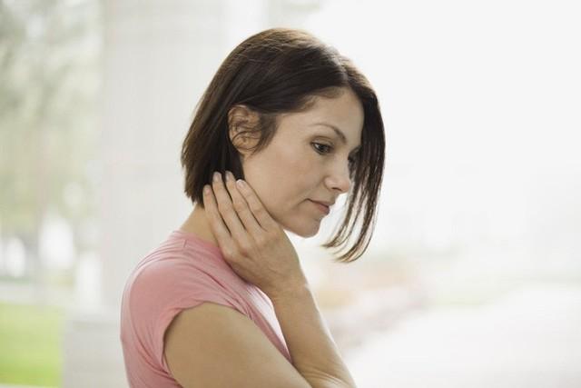 Mãn kinh là giai đoạn chuyển tiếp lần thứ hai trong đời sống sinh dục của người phụ nữ.
