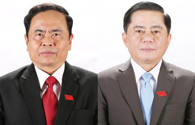 Hội nghị lần thứ 7 Ban Chấp hành Trung ương Đảng khóa XII: Bầu bổ sung nhân sự Ban Bí thư khóa XII