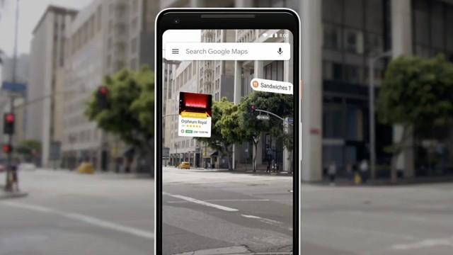 Google Maps phiên bản mới còn có chế độ chấm điểm theo thói quen và sở thích của người sử dụng.
