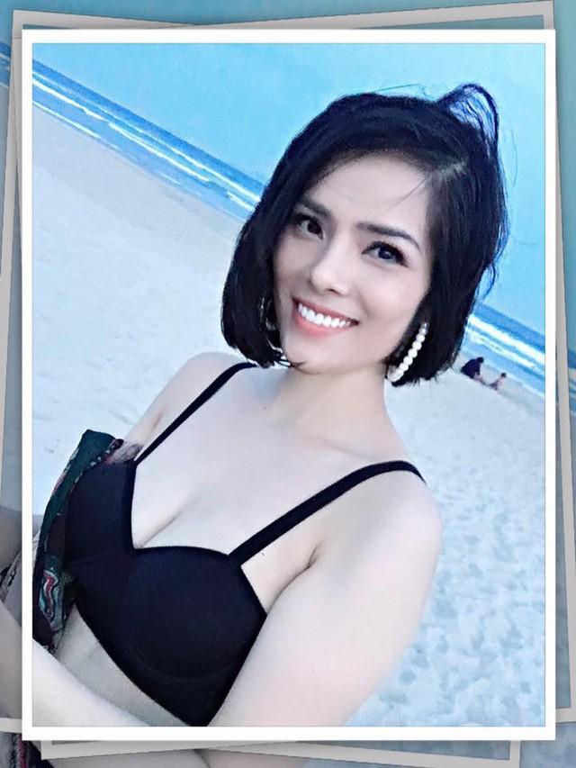 Kiều Thanh thừa nhận cô đã từng rất tủi thân, tức giận và bật khóc không biết bao nhiêu lần vì bị người ta gọi là cave.