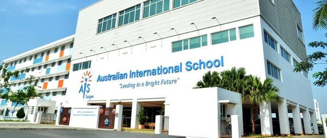 Trường Quốc tế Úc Quận 2