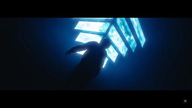 Cảnh quay trong MV Body của Mino.