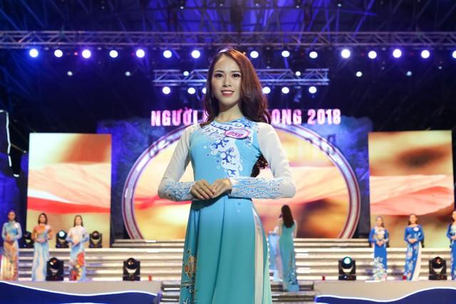 Mỗi thí sinh mang đến đêm chung kết những sắc thái, vẻ đẹp khác nhau