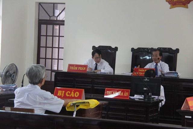 VKSND cấp cao đã chỉ đạo rút hồ sơ vụ Nguyễn Khắc Thủy sau khi nhận được kháng nghị từ VKD tỉnh BR - VT.
