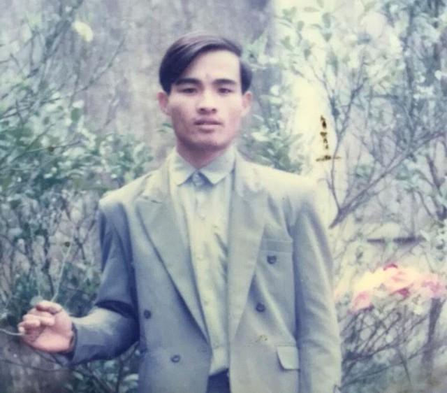 Đối tượng Phạm Văn Xương bị Công an tỉnh Hưng Yên truy nã toàn quốc về tội giết người. Ảnh: Cơ quan Công an cung cấp