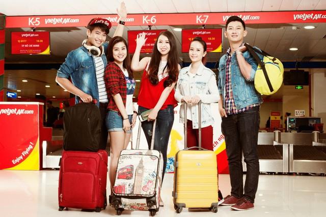 Hành khách sẽ có thêm lựa chọn khi đi nghỉ dịp hè. Ảnh:PV