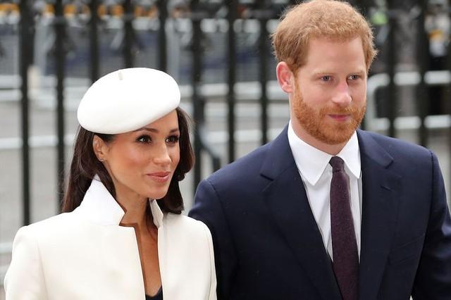 London và Toronto là nơi Hoàng tử Harry và Meghan Markle từng sống trước khi quyết định đi tới hôn nhân.