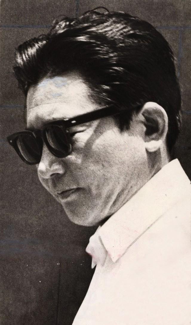 Hiroshi Watanabe khiến Vương Văn Tú cuồng ghen đến mức giết người. (Ảnh: Internet)