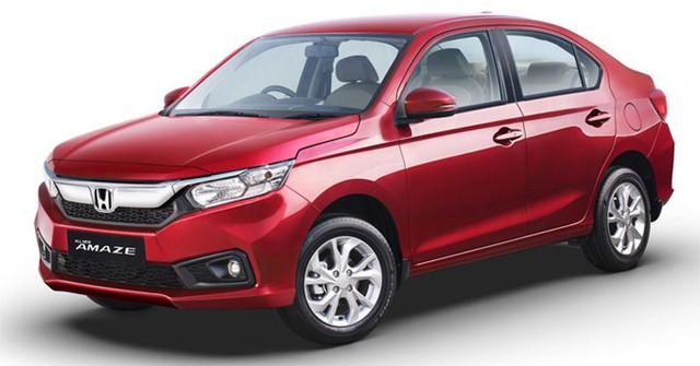 Mẫu sedan nhỏ gọn này được bán tại Ấn Độ, với giá khởi điểm chỉ từ 180 triệu đồng.