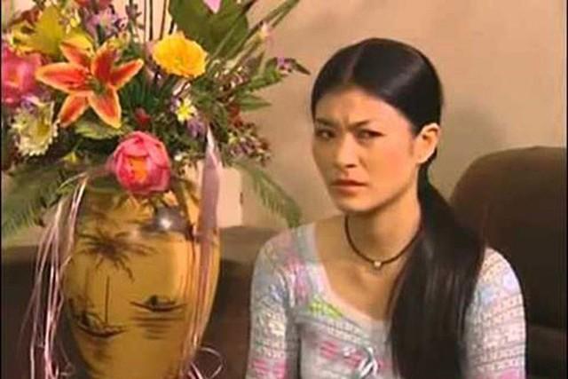 Kim Oanh trong vai Mây