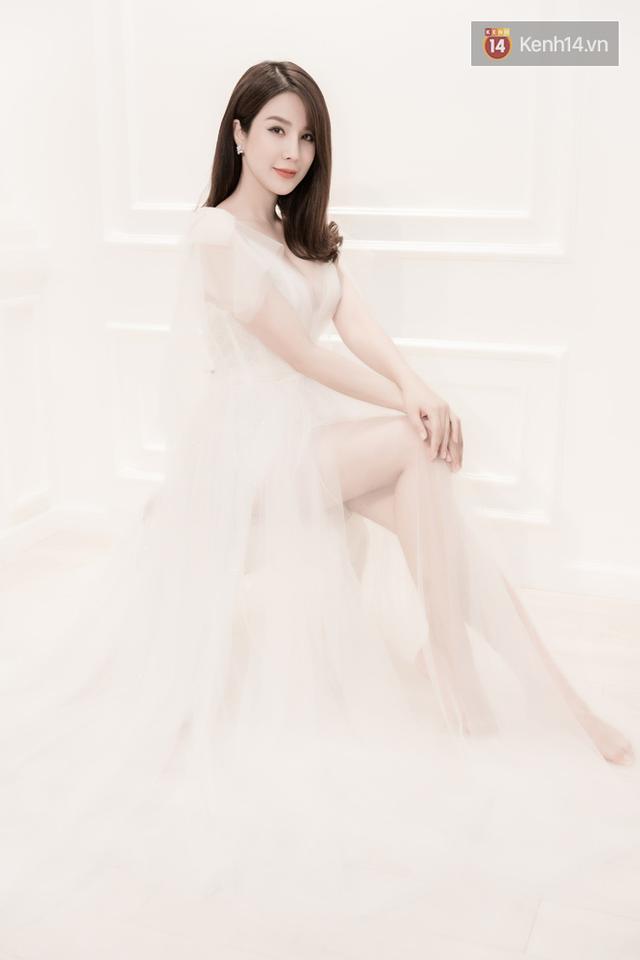 Được biết, đám cưới Diệp Lâm Anh sẽ quy tụ rất nhiều nghệ sĩ nổi tiếng trong showbiz.