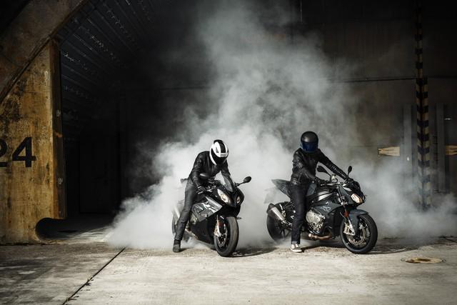 Nhiều xe mô tô phân khối lớn giảm gần 200 triệu/chiếc