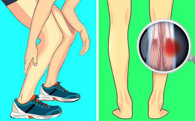 Nồng độ sắt trong máu có thể dẫn đến giảm dopamine, gây ra hội chứng chân bồn chồn.