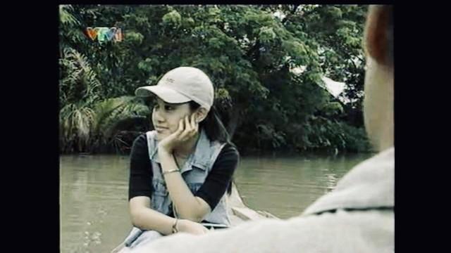 BTV Hoài Anh kể chuyện đóng phim với Quyền Linh trước khi về VTV