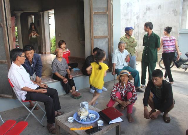 Ninh Giang - Hải Dương: Tâm sự của chồng sản phụ bỗng dưng... mất tích