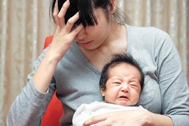 Thi thoảng người mẹ cũng cần phải có không gian riêng cho bản thân (Ảnh minh họa).