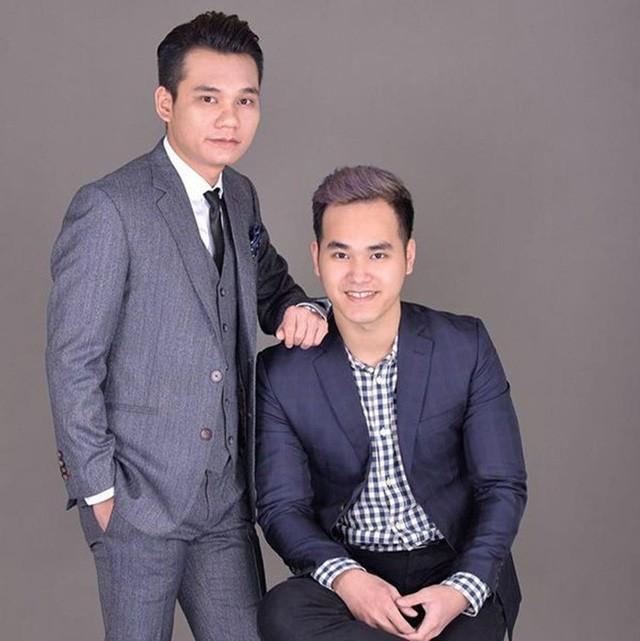 Anh em Khắc Việt, Khắc Hưng là 2 nghệ sĩ thành công với nhiều bản hit về chủ đề tình yêu trong thời gian qua.