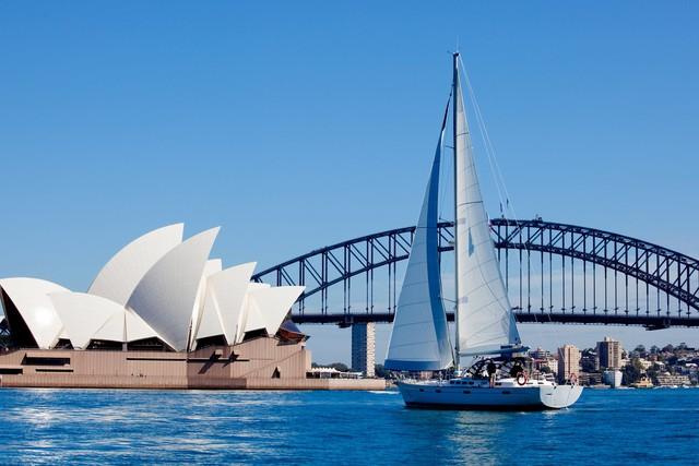 Cơ hội đầu tư và định cư tại Australia đang mở rộng với doanh nhân Việt