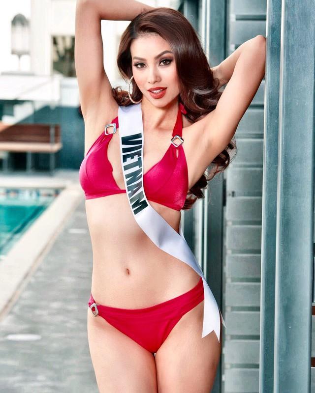 Cuộc sống của Phạm Hương có thể nói là đổi đời từ sau khi đăng quang Hoa hậu Hoàn vũ Việt Nam và trở về từ cuộc thi Hoa hậu Hoàn vũ Thế giới.