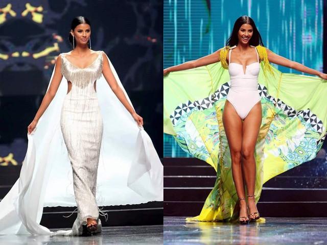 Tamaryn Green sinh năm 1995 tại Paarl, Western Cape, trong một gia trình có truyền thống giáo dục. Cô là sinh viên khoa Y của trường đại học Cape Town. Trước đó, Tamaryn từng là hoa hậu của rất nhiều cuộc thi như Hoa hậu Immanuel, Hoa hậu New Orleans, Hoa hậu Rochester và Hoa hậu Funky Buddha.