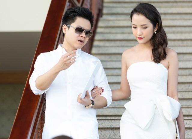 Hồi năm ngoái, khi biết bạn trai cũ có người mới, Midu tỏ ý trách Phan Thành nhanh quên. Nữ diễn viên tiết lộ ngày chia tay chàng thiếu gia từng nói: Nếu không phải là em, cả đời này anh không thể yêu ai khác.