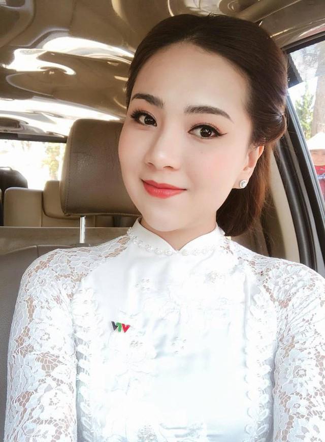 Mai Ngọc là gương mặt MC, BTV quen thuộc trên sóng truyền hình Việt Nam.