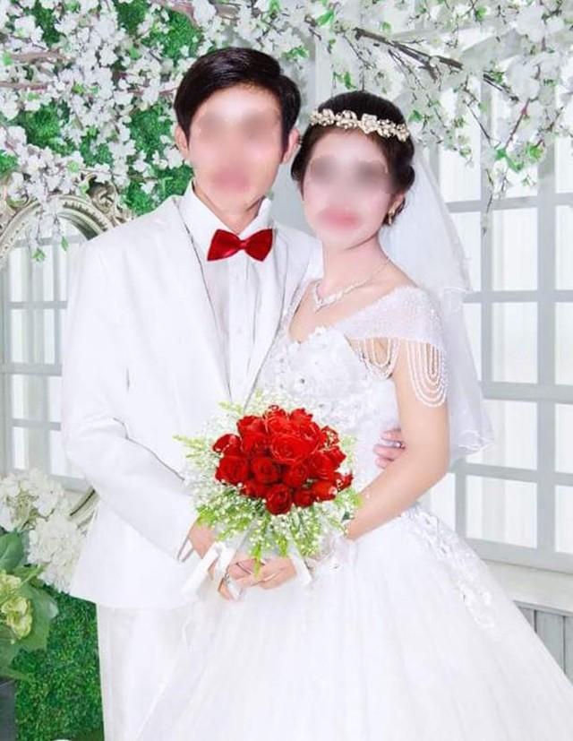 Cô dâu 13 tuổi ở Sóc Trăng
