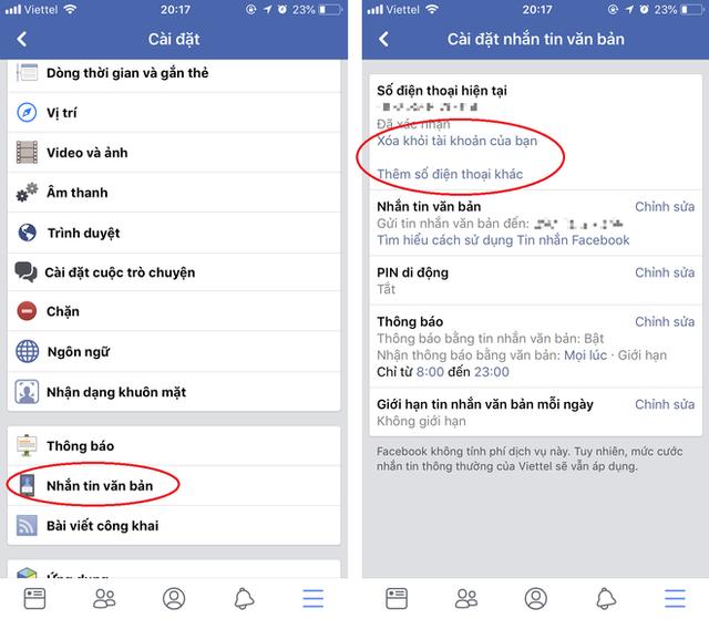 Chuyển đổi SIM 11 số thành 10 số: Cần cẩn thận nếu không sẽ không truy cập được tài khoản Facebook, Telegram, Viber... - Ảnh 1.