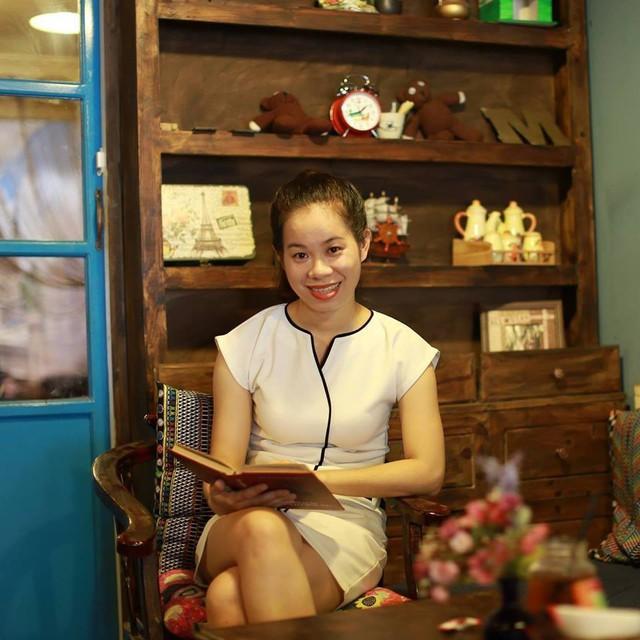 Bà Nguyễn Thị Kim Tuyến. Ảnh: Facebook