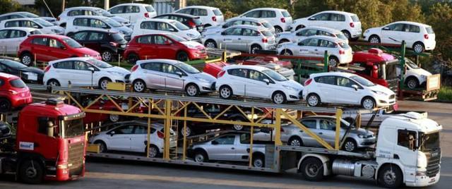 Xe Mexico xuất khẩu chủ yếu sang các nước Mỹ, Canada,...